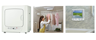 バス・洗面脱衣室